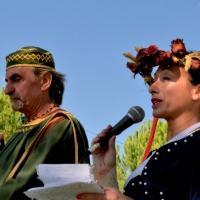 Nobile Alberto e Madama Rossana