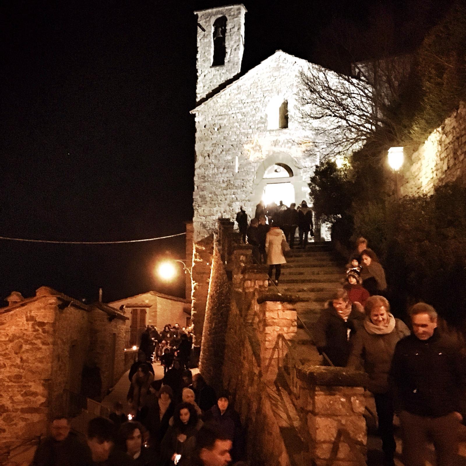 Termine della Santa Messa