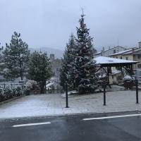 Volto invernale di Lierna 2