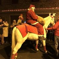 Arrivo di Babbo Natale 3