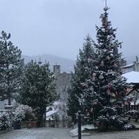 Volto invernale di Lierna 1