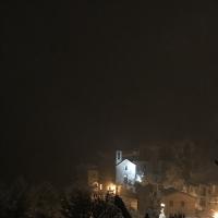 Notte bianca a Lierna