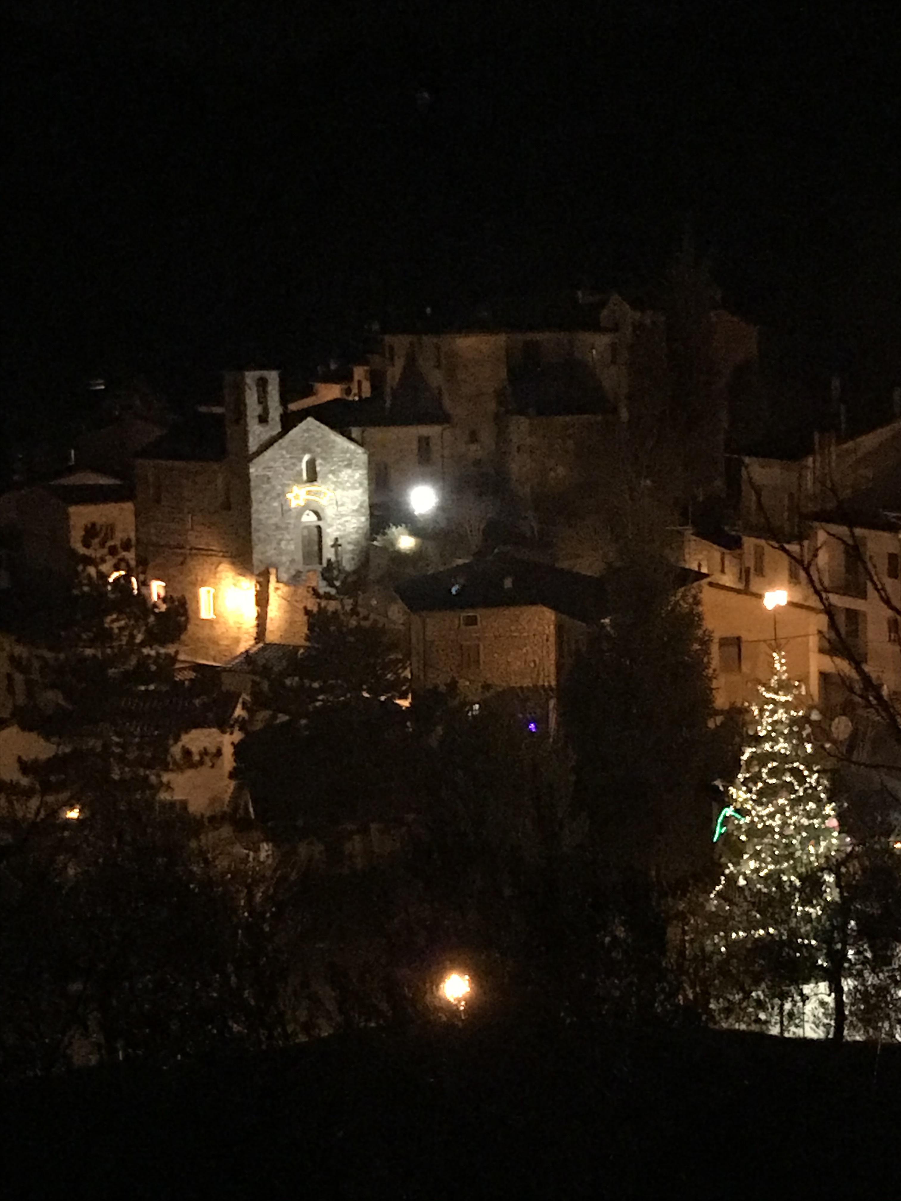 Vigilia di Natale a Lierna 3
