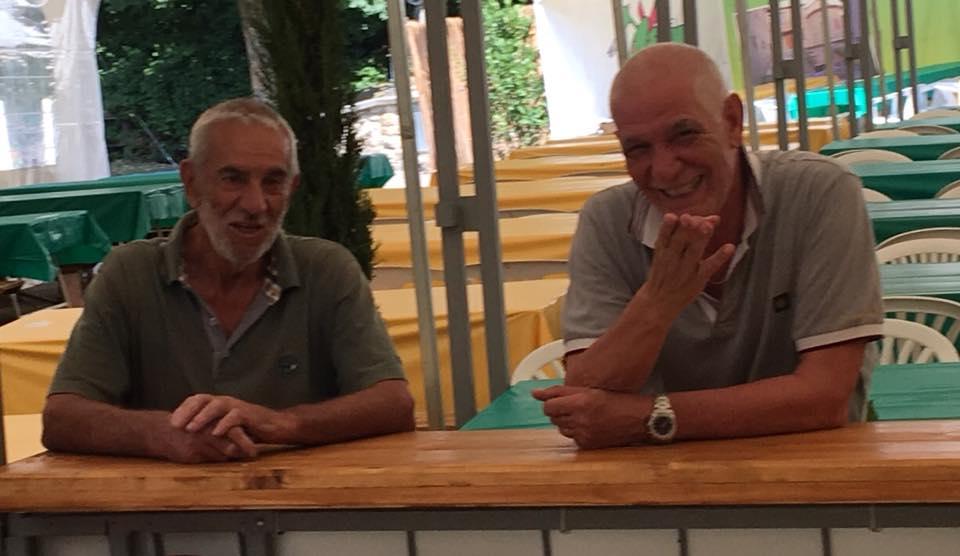 Staff Bruno e Pino
