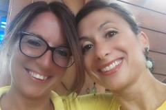 Staff  Lisa e Rossana